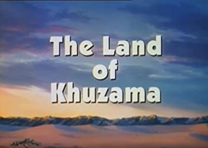 Best free movie downloads online The Land of Khuzama [480x640]