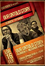 Our Untold Story: Live at Emergenza Stockholm