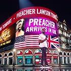 Preacher Lawson in Britain's Got Talent: The Champions (2019)