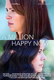 Crystal Chappell and Jessica Leccia in A Million Happy Nows (2017)