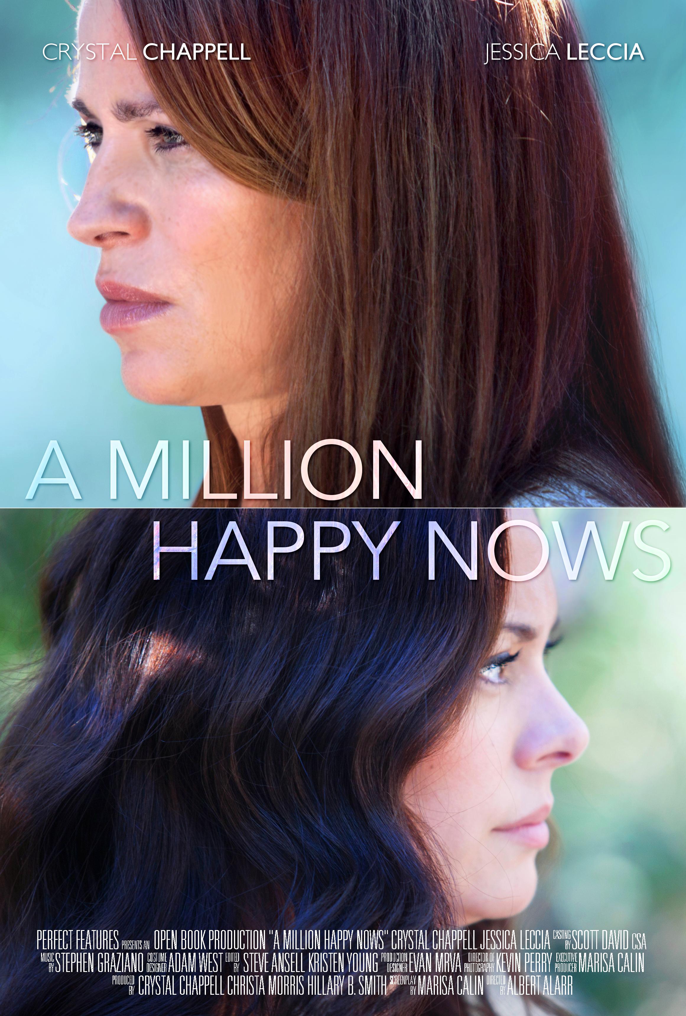 A Million Happy Nows (2017) WEBRip 720p & 1080p