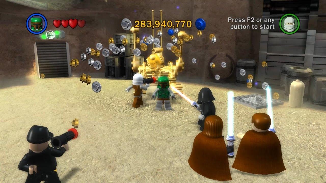 Звездные войны 2007 игра прохождение игры губка боб за короной нептуна
