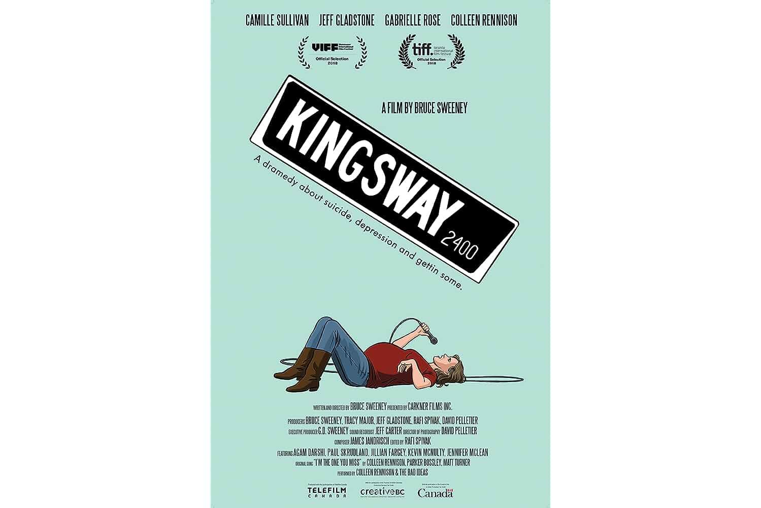 Kingsway (2018)