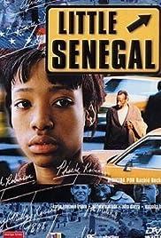 Little Senegal(2001) Poster - Movie Forum, Cast, Reviews