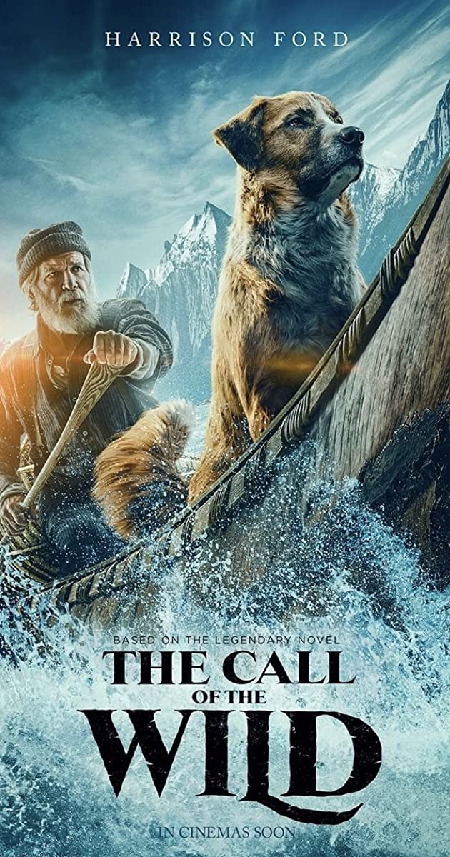 Watch Full HD Movie The Call of the Wild (2020)