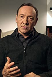 Kevin Spacey - New Kids Poster