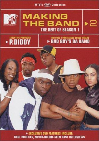 Making the Band 2 (2002)