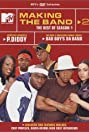 Making the Band 2 (2002) Poster