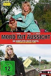 Mord mit Aussicht Poster