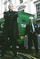 Derren Brown: The Heist