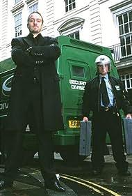 Derren Brown in Derren Brown: The Heist (2006)