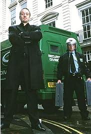 Derren Brown: The Heist Poster
