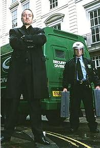 Primary photo for Derren Brown: The Heist
