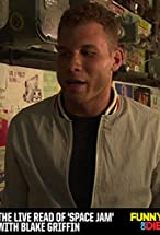 Primary image for The Live Read of Space Jam with Blake Griffin