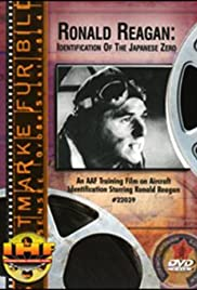 Recognition of the Japanese Zero Fighter Poster
