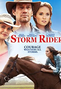 Primary photo for Storm Rider