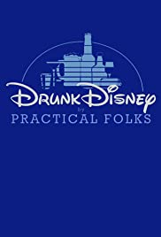 Drunk Disney Poster