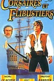 Christian Barbier and Michel Le Royer in Corsaires et flibustiers (1966)