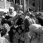 Bing Crosby, Eugene Anderson Jr., Georgie Billings, William Byrne, Edith Fellows, Martha Manor, Jackie Butler, and Jimmy Barnes in Pennies from Heaven (1936)