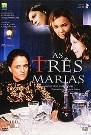 As Três Marias Poster