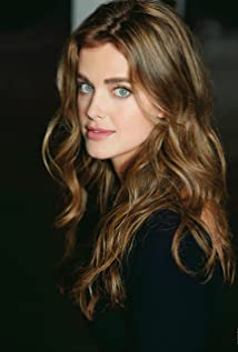 Ashley Newbrough nude