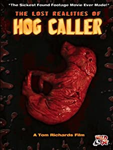 Watch online latest movie The Lost Realities of Hog Caller [hdrip]