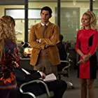 Daniel Eric Gold, Anna Camp, and Genevieve Angelson in Good Girls Revolt (2015)