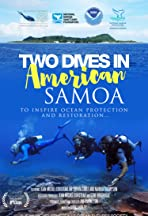 Two Dives in American Samoa