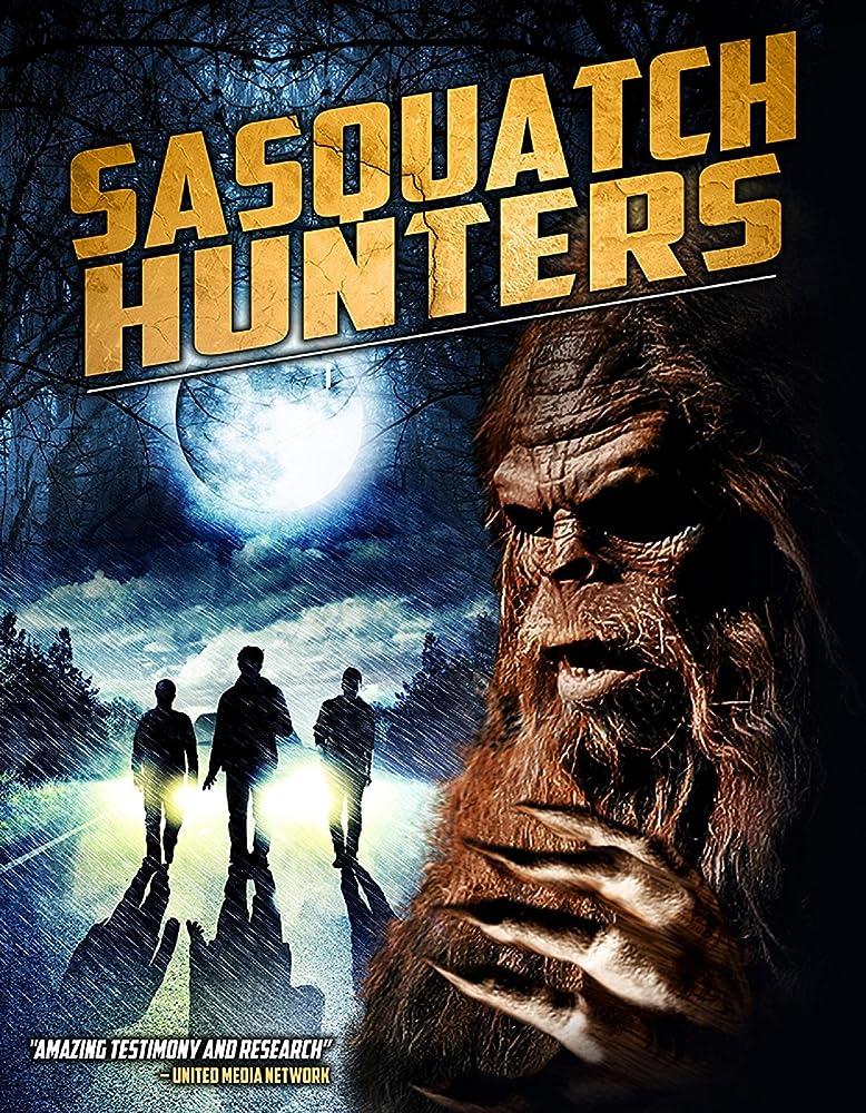 Sasquatch Hunters (2018)