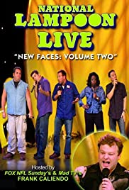 National Lampoon Live: New Faces - Volume 2 Poster