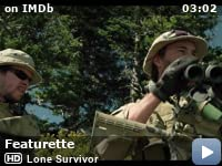 Lone Survivor (2013) - IMDb