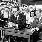 """College Confidential"" Steve Allen 1960/Universal"