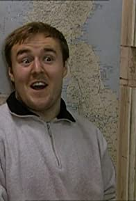Primary photo for Alan Halsall
