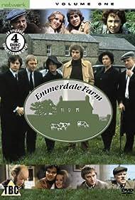 Emmerdale Farm (1972) Poster - TV Show Forum, Cast, Reviews