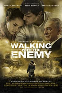 Psp downloaded movies Walking with the Enemy by none [2K]