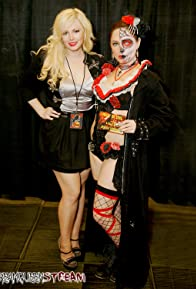 Primary photo for Screamvention Women in Horror Panel with Barbie Wilde