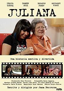 Watch tv movies live Juliana Spain [720pixels]