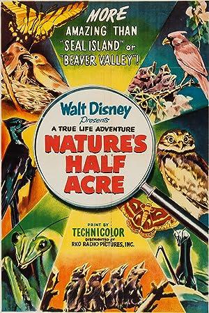 Natures Half Acre