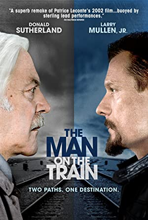 Where to stream Man on the Train