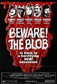 Beware! The Blob (1972) Poster - Movie Forum, Cast, Reviews
