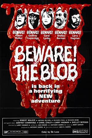 Movie Beware! The Blob (1972)