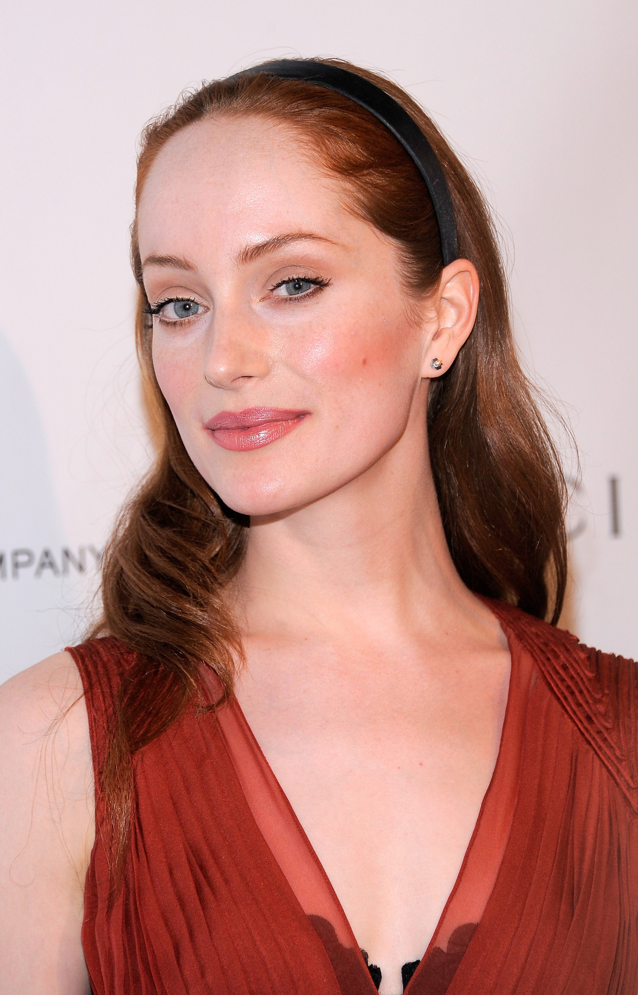 Lotte Verbeek at an event for Miral (2010)