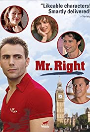 Mr. Right (2009) Poster - Movie Forum, Cast, Reviews