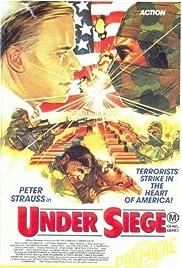 Under Siege Poster