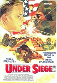 Primary photo for Under Siege