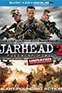 Jarhead 2: Field of Fire (2014) Poster