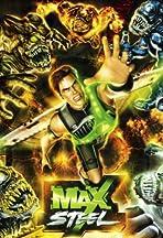 Max Steel: Makino's Revenge