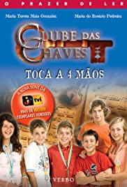 Clube das Chaves Poster