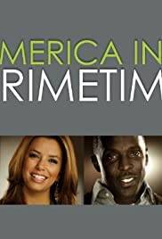 America in Primetime Poster - TV Show Forum, Cast, Reviews