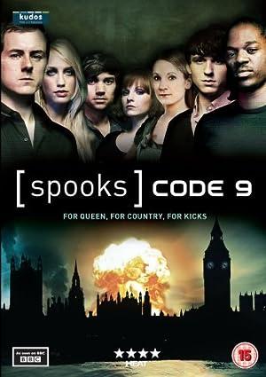 Where to stream Spooks: Code 9